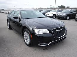 2017 new chrysler 300 limited rwd at landers serving little rock