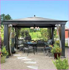 Canopies For Patios Patio Furniture Patio Gazebo Canopy House Design Ideas Patio