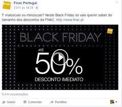 amazon realmente tem descontos na black friday black friday fnac engana se e envia link da worten pplware