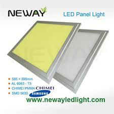 Led Ceiling Light Panels 60w 595x595mm Led Square Panel Light Edge Lit Led Light Panel 595