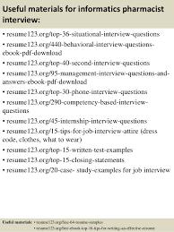 pharmacy resume example top 8 informatics pharmacist resume samples
