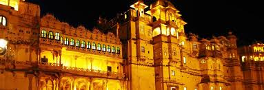 4 best luxury trains in rajasthan