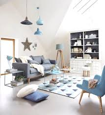design ideen wohnzimmer wohnzimmer ideen braun blau rheumri