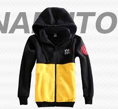 cheap naruto hoodie find naruto hoodie deals on line at alibaba com
