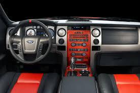 Ford F150 Truck Interior - f150 raptor best cars news
