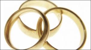 wedding rings in kenya 2 men sign marriage contract with woman in kenya charisma news