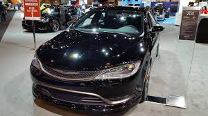 chrysler car 2016 2016 chrysler 200s alloy edition review top speed