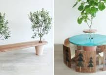 Tree Bench Ideas Tree Bench Ideas For Added Outdoor Seating