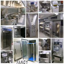 commercial kitchen design central kitchen for hotels and restaurant