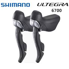 st on right or left shimano ultegra st 6603 3x10 speed shimano ultegra 6700 sti shifters gear brake levers st 6700 6703