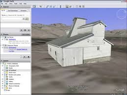 how to view your google sketchup model in google earth dummies
