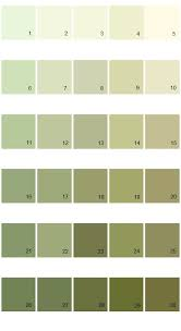 benjamin moore paint colors green palette 12 house paint colors