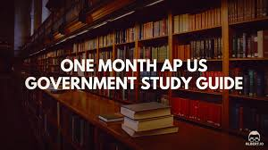 one month ap us government study guide albert io