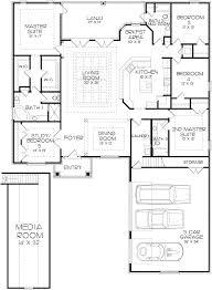 fancy 9 popular floor plans ranch style homes floor plans homepeek