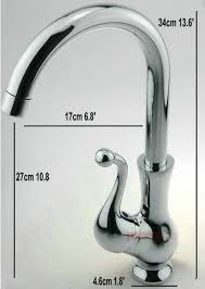 Used Kitchen Faucets by Beautiful Swivel Kitchen Faucet Polished Chrome Basin U0026sink Mixer