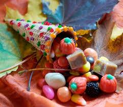 50 thanksgiving treats for