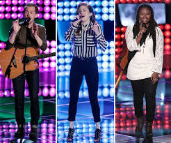 Best Voice Blind Auditions The Voice U0027 Best Of The Blind Auditions U2013 These Singers Could Win