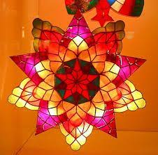 6th annual parol lantern workshop