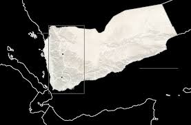 Map Of Yemen Saudi Backed Forces Gain Momentum The New York Times