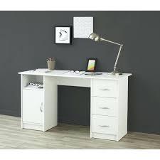 bureau enfnat bureau fille blanc essentielle bureau enfant classique blanc l 135