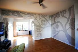 25 innovative ways in which you can paint your living room in 2013