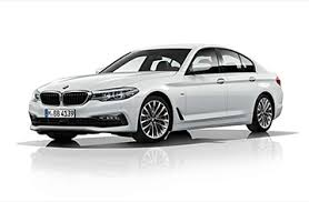 bmw g10 official bmw 5 series 2017 safety rating