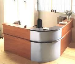 Small Receptionist Desk Receptionist Desk Ideas Receptionist Desk Ideas Sleek L Shaped
