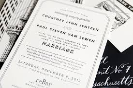 paul s wedding invitations