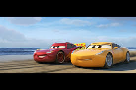 Maryland how fast does lightning travel images Lightning mcqueen and cars 3 stars coming to maryland fairfax jpg