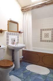 baby bathroom ideas bathrooms baby blue bathroom with pedestal sinks and small