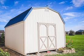 Gambrel Barns by Garden Barns U0026 Sheds Hostetler U0027s Furniture