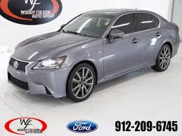 lexus gs 350 mpg lexus for sale cars and vehicles mountain view recycler com