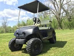 Golf Cart Off Road Tires Yamaha G19 Golf Cart Louisiana Sportsman Classifieds La