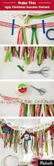 How To Decorate An Ugly Christmas Sweater - 1000 images about ugly christmas sweaters on pinterest reindeer