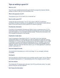 Opening Summary For Resume 100 A Good Resume Summary Resume Writing Tips 6 Summary Resume