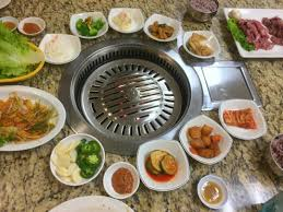 Best Flower Food Food Fight Where Can You Find Houston U0027s Best Charcoal Korean