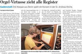 Sparkasse Salzgitter Bad Kulturblog September 2016
