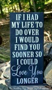 wedding quotes on wood large wood sign when i tell you i you farmhouse sign