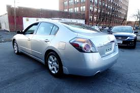 Nissan Altima Horsepower - used 2009 nissan altima sedan great condition tires almost new