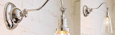 Nickel Sconce Bathroom Sconces Polished Nickel Home Design Interior And