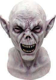 horror masks halloween caitiff mask halloween mask horror mask vampire mask escapade uk