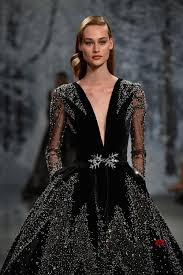 ziad nakad maison ziad nakad haute couture fall winter 2017 18 runway galley