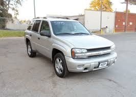 chevrolet trailblazer 2008 2008 chevrolet trailblazer ls 2008 chevrolet trailblazer 004