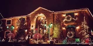 dyker heights brooklyn christmas lights new york city the christmas lights in dyker heights brooklyn