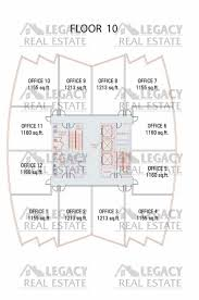 Floor Plan Business Legacy Real Estate