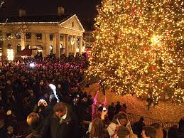 boston tree lighting 2017 free things to do in boston with kids this weekend dec 22nd dec