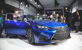 lexus gs300 blue 2016 lexus gs f photos and info u2013 news u2013 car and driver