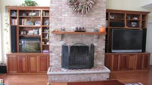 built in cabinets around fireplace built in cabinets around fireplace contemporary dc metro by