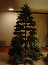 unboxing my pre lit 7 1 2 foot tall pvc christmas tree 16 u2026 flickr