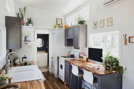 fanciest tiny house tiny house kitchen designs home design